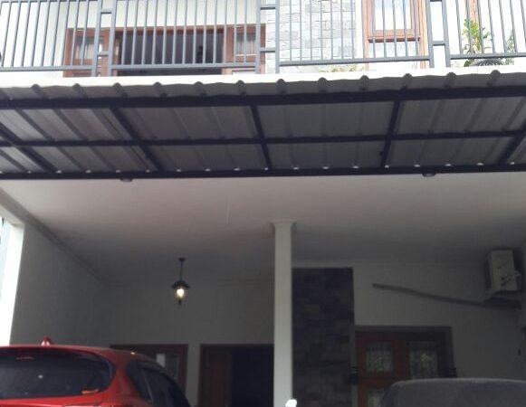 Rumah 2 Lantai Siap Huni Kukusan