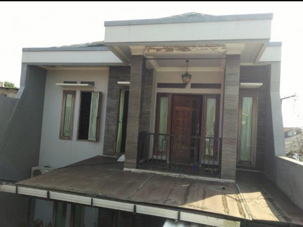 Rumah Second Asri dan Nyaman di Paninggilan, Ciledug, Tangerang