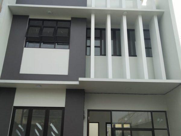 Townhouse Ekslusive Lokasi Strategis di Pusat Kota Depok
