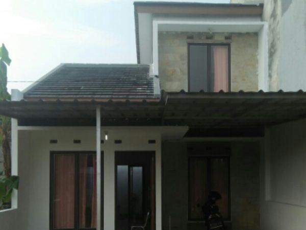 Rumah Second 875 Juta di Ciracas, Jakarta Timur