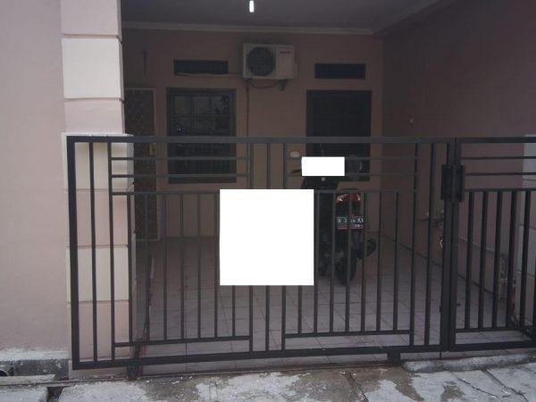 Rumah Strategis 475 Juta di Harapan Indah, Bekasi