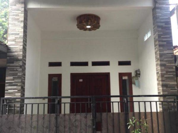 Rumah Second 2 Lantai 550 Juta di Pondok Labu, Cilandak, Jakarta Selatan