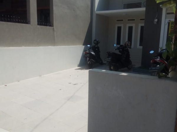 Rumah Minimaslis dekat GDC di Sukmajaya, Depok