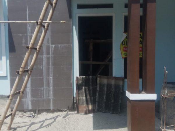 Rumah Minimalis dekat GDC di Kalimulya, Depok