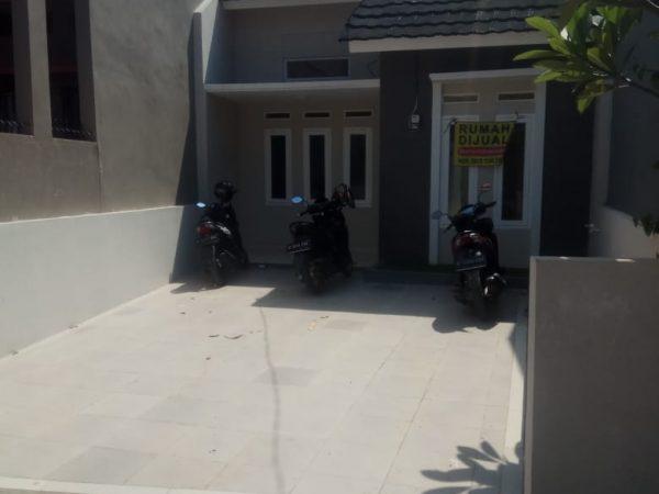 Rumah Minimalis 630 Juta dekat GDC di Sukmajaya, Depok