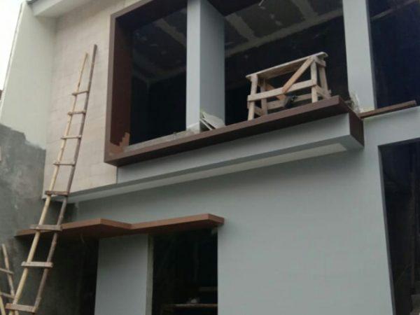 Rumah dalam Cluster Strategis di Kelapa Dua, Depok