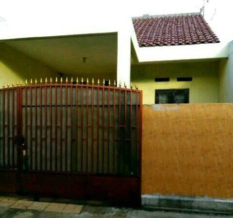 Rumah Second dalam Perumahan Kemuning di Bojonggede, Bogor