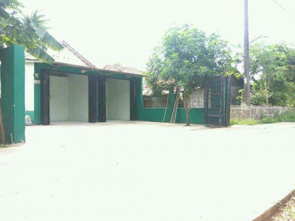 Rumah Bonus Ruko Tambun Utara Bekasi