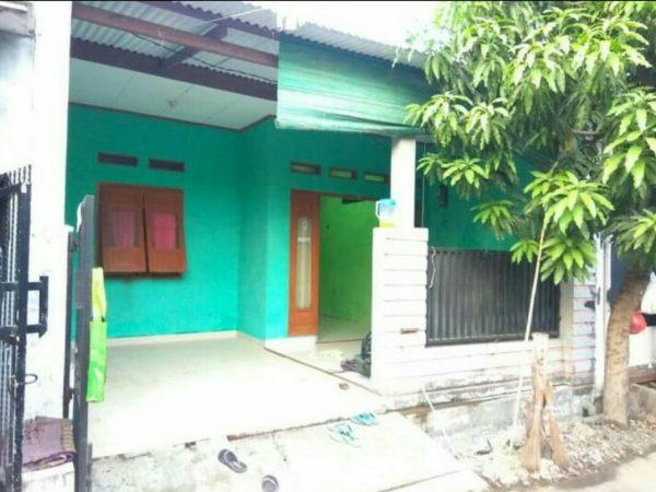 Rumah Second Dijual Murah Karang Satria Bekasi