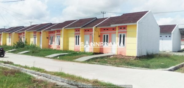Rumah Subsidi Tambun Utara Dekat Tol Priuk