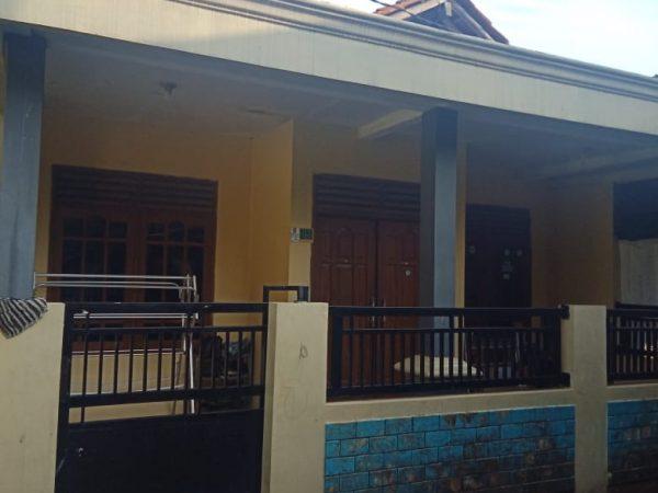 Rumah Second Dijual di Bubulak Kota Bogor