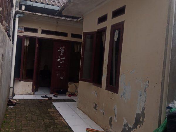Cash Only, Rumah Second Termurah di Jagakarasa