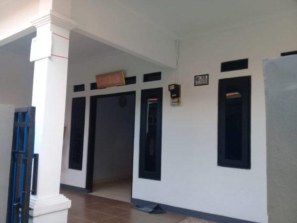 Rumah Second Termurah di Pancoran Mas Depok