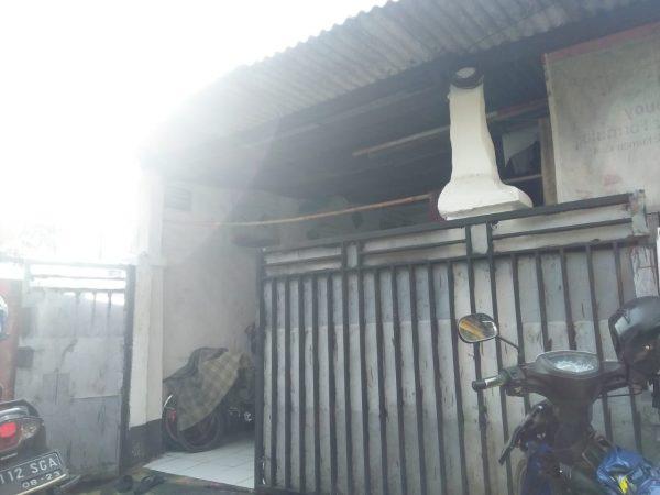 Rumah Second Pabuaran Bojonggede 200 Jutaan